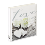 Walther Love is all you need Fotoalbum 28x30,5 50 pagina's boek UH155