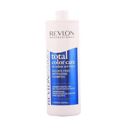 Revlon Revlonissimo Sulfate Free Antifading Shampoo 1.000 ml