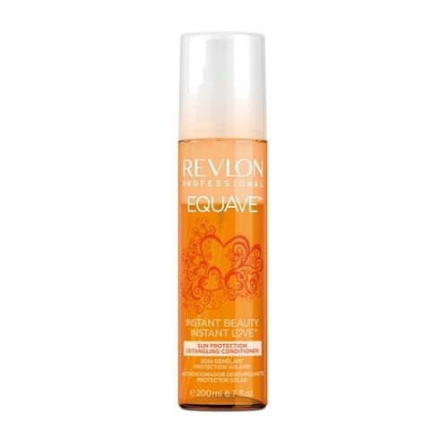 Revlon Equave Sun Protection Detangling Conditioner 200 ml