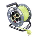 Masterplug ProXT kabeltrommel Robust L 25m