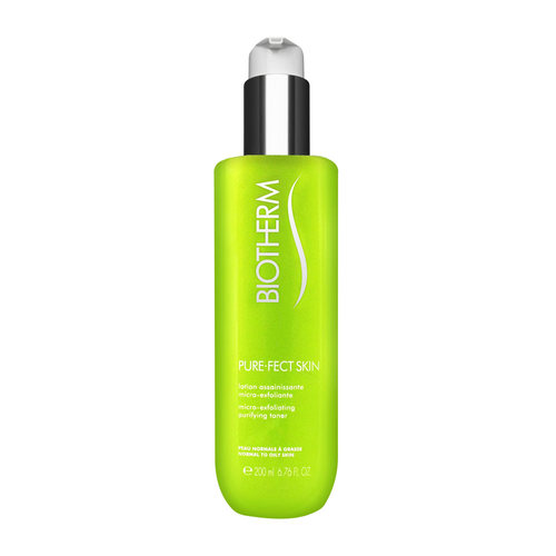 Biotherm Purefect Skin Toner 200 ml