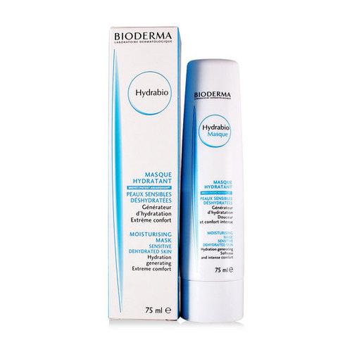Bioderma Hydrabio Masque Hydratant 75 ml