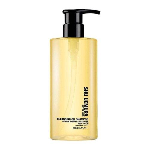 Shu Uemura Cleansing Oil Shampoo for All Hair Types 400 ml