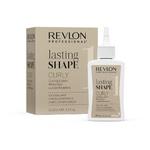 Revlon Lasting Shape Curling Lotion 3 x 100 ml