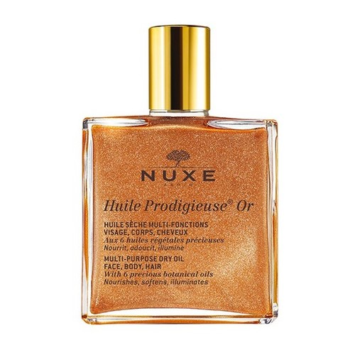 NUXE Huile Prodigieuse Or Multi Purpose Dry Oil