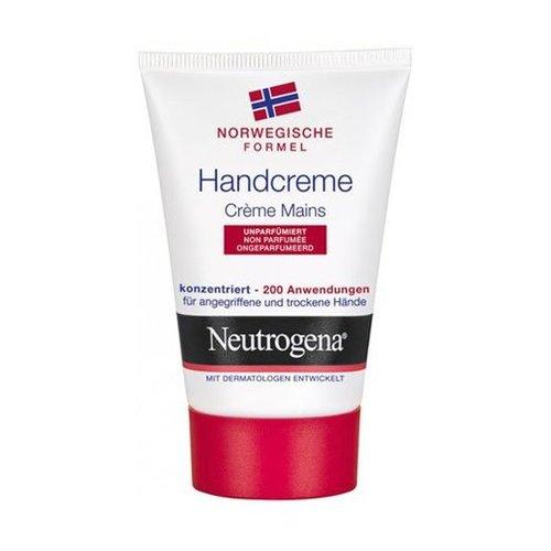Neutrogena Soin des mains Perfume Free 50 ml