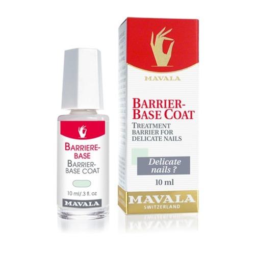 Mavala Barrier-Base Coat Transparant 10 ml