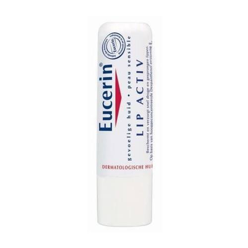 Eucerin pH5 Lip Active SPF 6 4,8 g