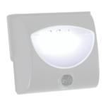 REV LED traptreden verlichting met bewegingsmelder IP44