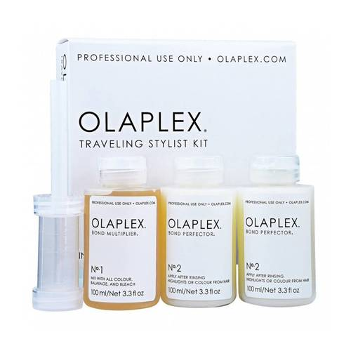 Olaplex Traveling Stylist Kit