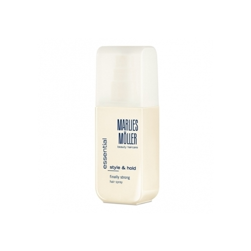 Marlies Moller Essential Styling Finally Strong 125 ml