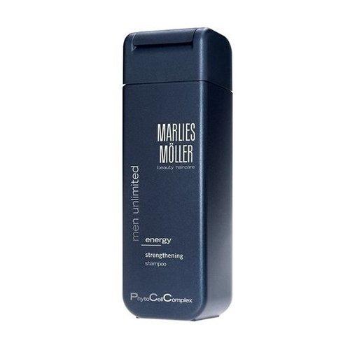 Marlies Moller Men Unlimited Strengthening Shampoo
