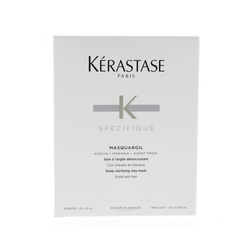 Kerastase Specifique Deep Clarifying Clay Mask
