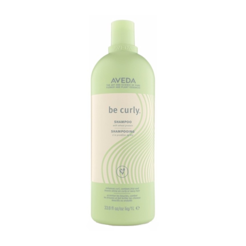 Aveda Be Curly Shampoo 1.000 ml