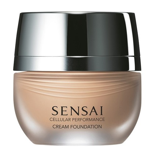 Sensai Cellular Performance Cream Foundation CF24 Amber Beige 30 ml
