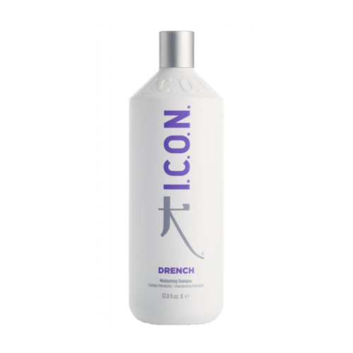 I.C.O.N. Drench Moisturizing Shampoo 1.000 ml