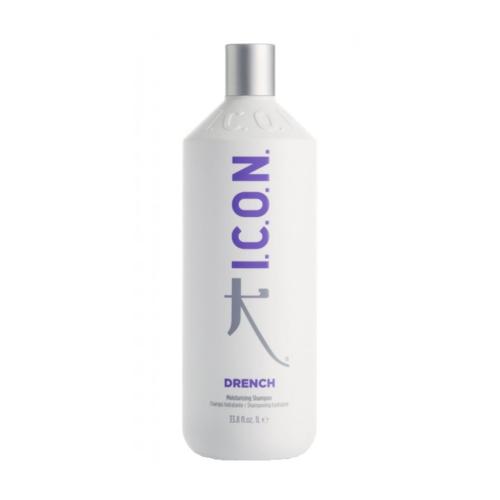 I.C.O.N. Drench Moisturizing Shampoo