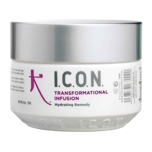 I.C.O.N. Transformational Infusion Hydrating Remedy 250 ml