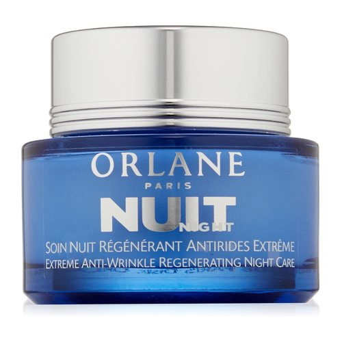 Orlane Extreme Anti-Wrinkle Regenerating Night Care 50 ml