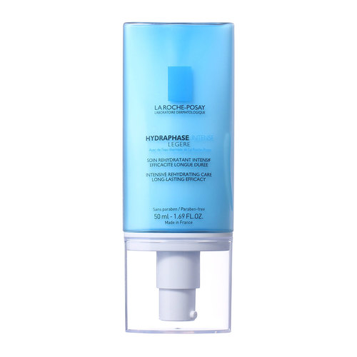 La Roche-Posay Hydraphase Intense Light Moisturizing Care 50 ml