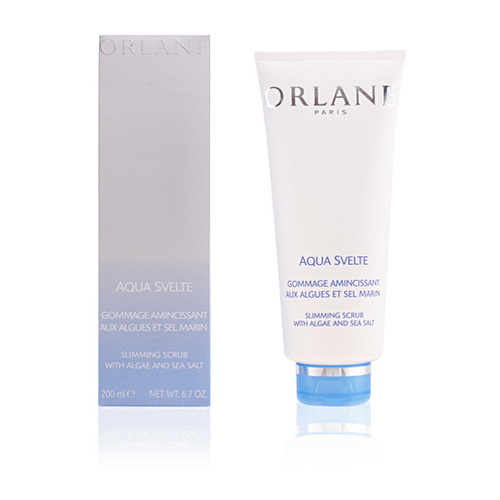Orlane Slimming Scrub 200 ml