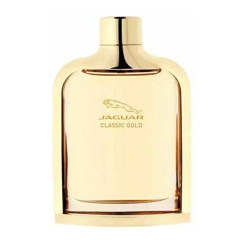 Jaguar Classic Gold Jaguar Eau de toilette 100 ml