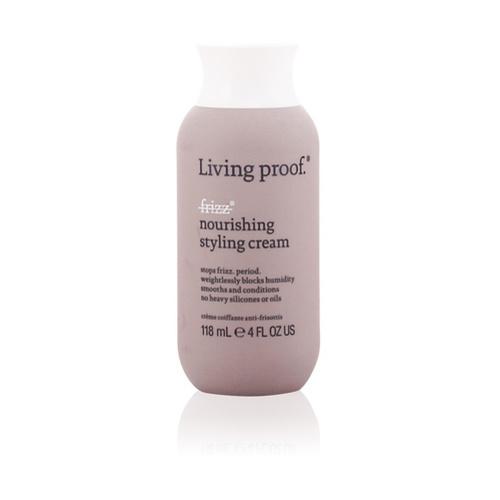 Living Proof No Frizz Nourishing Styling Cream 118 ml