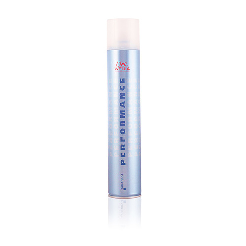 Wella Performance Hairspray 500 ml (strong)