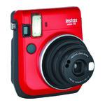 Fujifilm Instax Mini 70 Rood