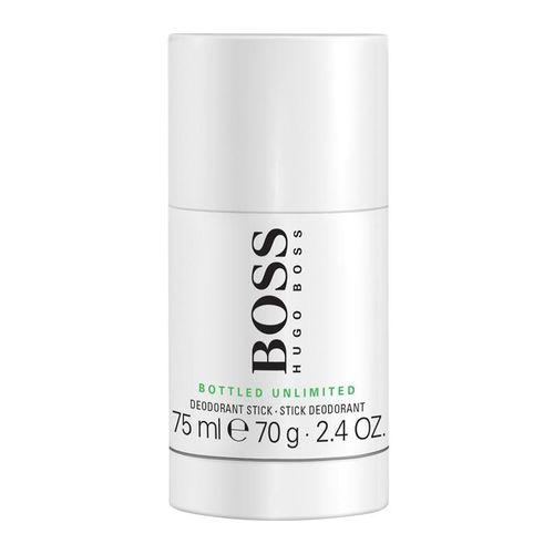 Hugo Boss Boss Bottled Unlimited Deodorant 75 ml
