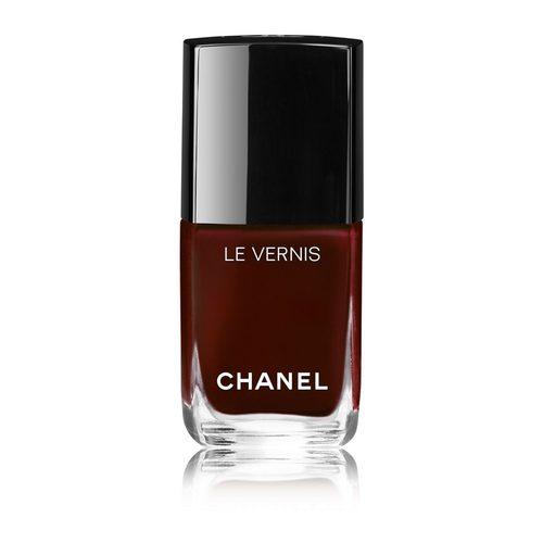Chanel Le Vernis Nail Polish 18 Rouge Noir 13 ml
