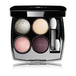 Chanel Les 4 Ombres Eyeshadow 2 gram 272 Tisse Dimensions