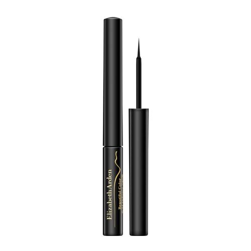 Elizabeth Arden Beautiful Color Bold Defining Liquid Eyeliner 01 Black