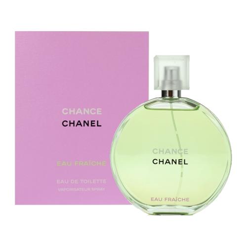 Chanel Chance Eau Fraiche Eau de toilette 35 ml