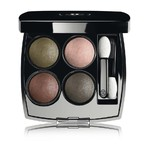Chanel Les 4 Ombres Eyeshadow 2 gram 254 Tissé D'automne