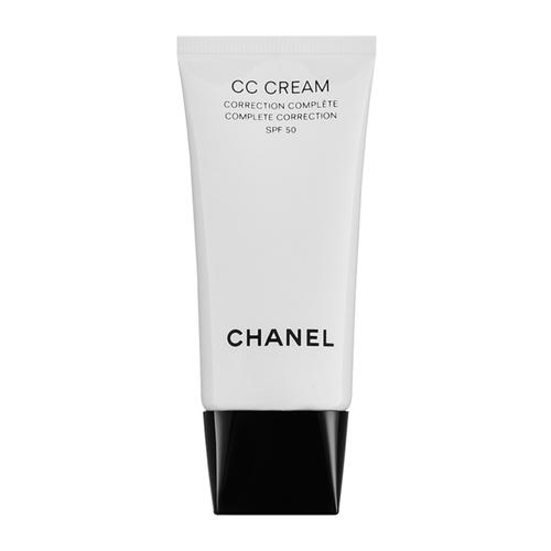 Chanel CC Cream Complete Correction