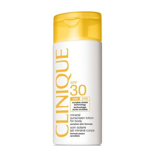 Clinique Mineral Sunscreen Lotion For Body 125 ml SPF 30