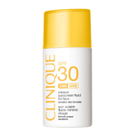 Clinique Mineral Sunscreen Fluid For Face SPF 30