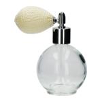 Parfumzerstäuber Rund