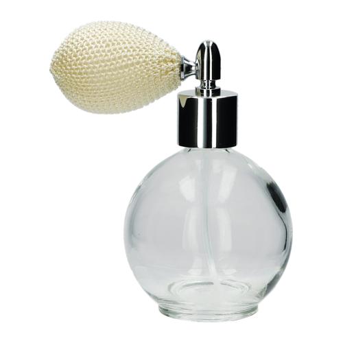 Ronde parfumverstuiver