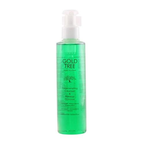 Regenerating Cleanser & Makeup Remover 200 ml