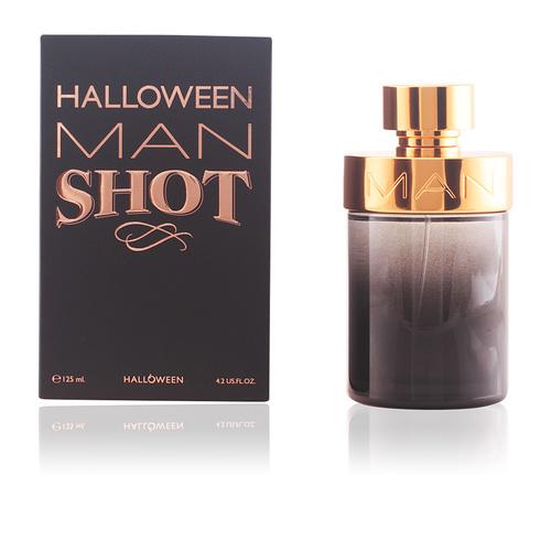 Jesus Del Pozo Halloween Shot Man Eau de Toilette