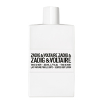 Zadig & Voltaire This Is Her Lotion corporelle 200 ml