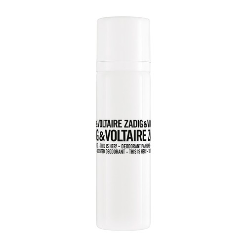 Zadig & Voltaire This Is Her Déodorant 100 ml