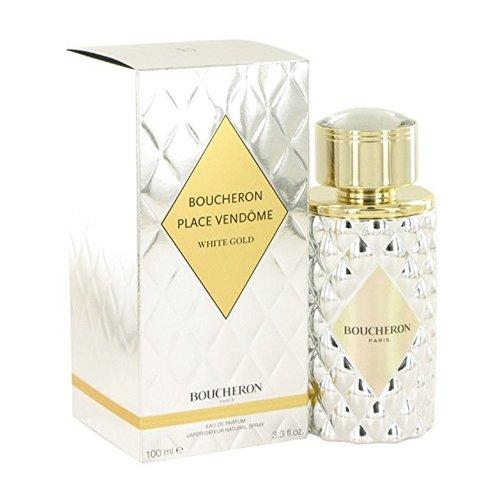 Boucheron Place Vendome White Gold Eau de Parfum 100 ml