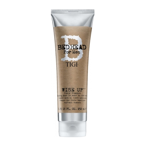 Tigi Bed Head For Men Wise Up Scalp Shampoo