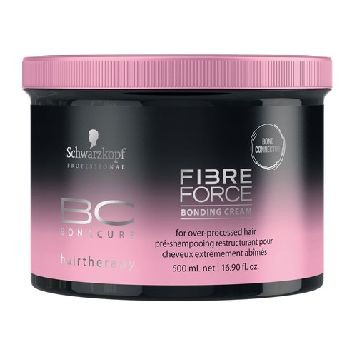 Schwarzkopf BC Fibre Force Bonding Cream 500 ml