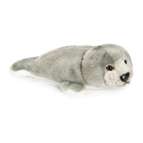 WNF pluchen zeehond 24 cm