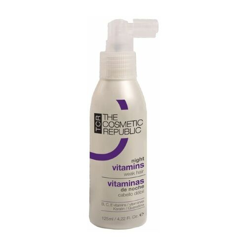 The Cosmetic Republic Night Restructuring Vitamins 125 ml