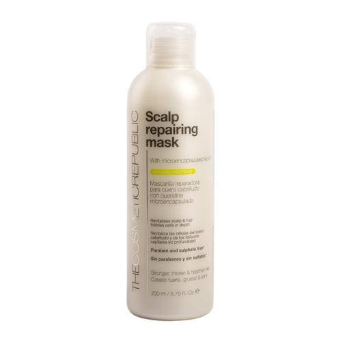 The Cosmetic Republic Scalp Repairing Mask 200 ml